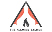 The Flaming Salmon