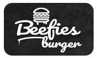 Beefies Burger